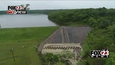 Lake Waxhoma dam breach: Which 'high hazard' Oklahoma dams need inspections?