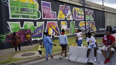 Photos: Commemorating Tulsa Race Massacre