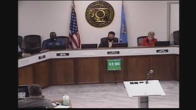 Muskogee City Council lifts mask mandate
