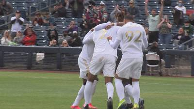 FC Tulsa kicks off season Saturday at OKC Energy