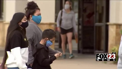 Oklahoma Attorney General to sue school districts with mask mandates