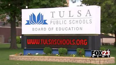 Tulsa Public Schools board votes to allow attorneys to take legal action over state mask law