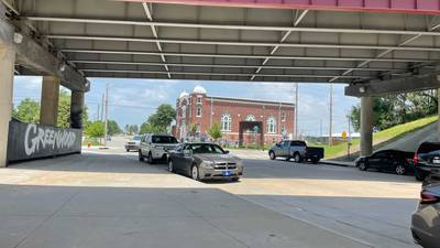 Tulsa city leaders discussing solution for bridge that cuts through Greenwood