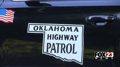 Car accident on Indian Nation Turnpike injures one, kills another, OHP says