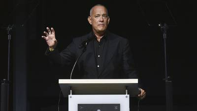 Photos: Tom Hanks, Anna Kendrick tout Academy Museum of Motion Pictures' upcoming opening