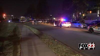 VIDEO: Man shot and killed someone he thought was stealing his trailer early Friday