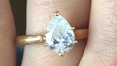 Woman's stolen engagement ring found, Tulsa PD still searching for thief