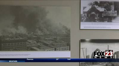Race Massacre: Looking toward the light from Tulsa's dark past