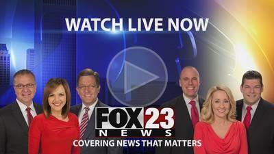 FOX23 Tulsa Now