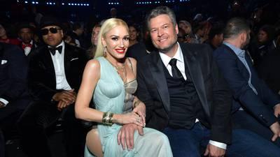 Gwen Stefani, Blake Shelton announce engagement