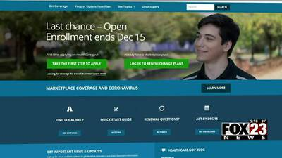 Qualify for health insurance? Affordable Care Act open enrollment deadline approaching