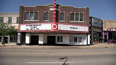 TRACING ROUTE 66: Circle Cinema