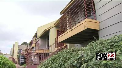 Lawsuit filed against Vista Shadow Mountain Apartments