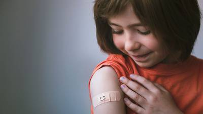 Survey: A third of parents ready to get younger kids vaccinated