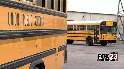 Union Public Schools Board votes in favor of mask mandate for students, staff