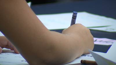 Sand Springs summer camp focusing on preparing students for the fall