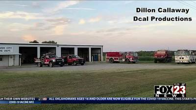 Creek County fire departments asking for support in upcoming sales tax vote