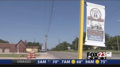Tulsa Route 66 Main Street offers grants to veterans organizations