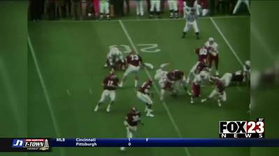 WATCH: Sooner players hear about OU/Nebraska rivalry from their parents