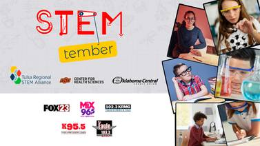 STEMtember activities for families and teachers