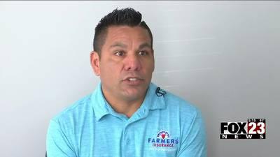 VIDEO: Hispanic Heritage Month Community Highlight: Joey Reyes