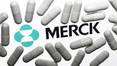 Merck agrees to let other drugmakers produce its COVID-19 pill