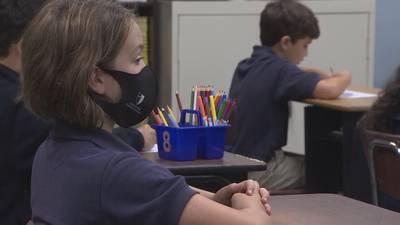 Students at Tulsa Public Schools to wear masks despite expiration of city mandate