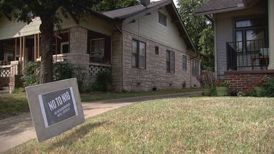 Residents from three Tulsa neighborhoods push back against planning commission