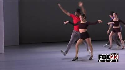 VIDEO: Tulsa Ballet turns to dance to show impact of the 1921 Tulsa Massacre