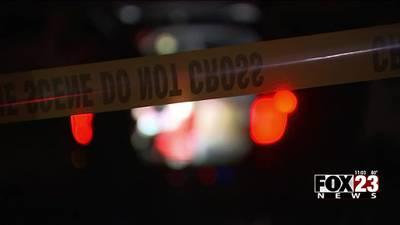 VIDEO: Broken Arrow PD gives update on homicide investigation