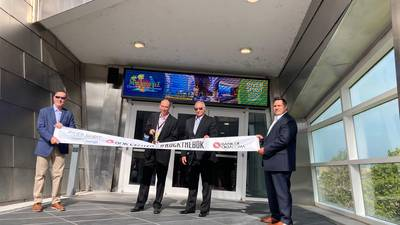 BOK Center opens new event space
