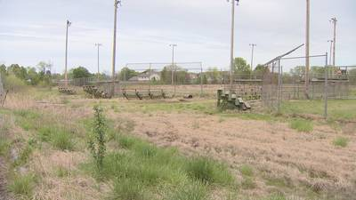 Muskogee park getting $780,000 of renovations