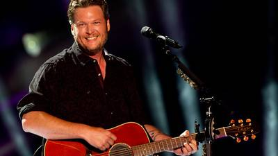 Blake's Block Party offers live music, food, and drinks before the concert in Tulsa