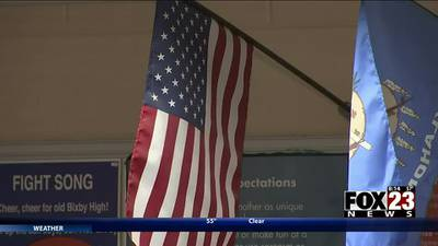 Green Country students, teachers react to new citizenship test requirement for graduates