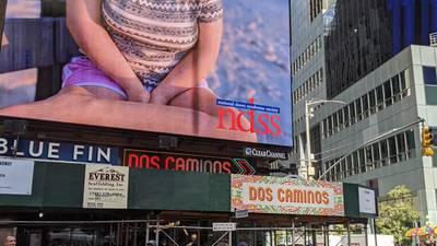 Oklahomans featured in National Down Syndrome Society video in Times Square