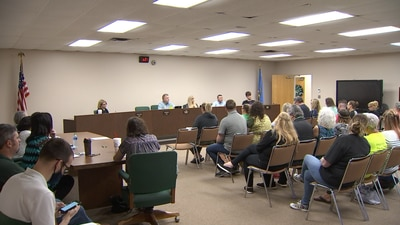 Many concerned after dozens of staff, teachers leave school district
