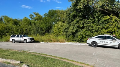Human remains found in east Tulsa