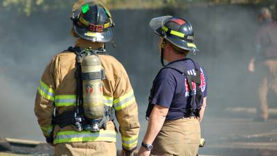 Tulsa firefighters look for bump in pay following Tulsa police, city agreement