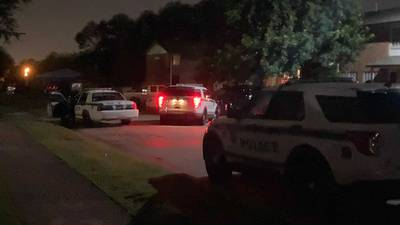 Tulsa police search for suspect after 13-year-old shot
