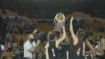 Norman HS girls win state title after trying playoff run