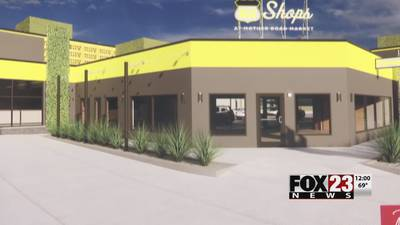 PHOTOS: New renderings of Shops at Mother Road Market