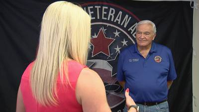 Oklahoma veterans share thoughts, feelings after deadly attack in Kabul