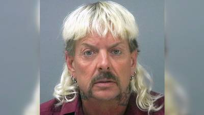 New Hearing for Joe Exotic could mean lesser sentence