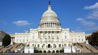 Bipartisan group of Senators working on bill to reauthorize Violence Against Women Act