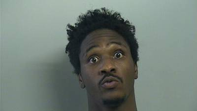 Man arrested in Tulsa for stealing prosthetic leg