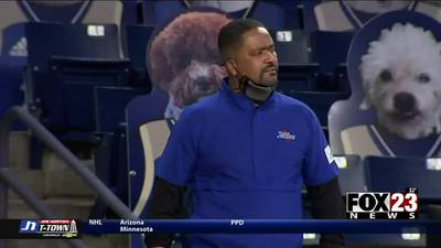 TU's Haith receives contract extension
