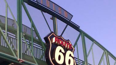 City of Tulsa accepting proposals for new Route 66 center