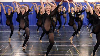 Radio City Rockets returning for 'Christmas Spectacular' after forced COVID-19 pause
