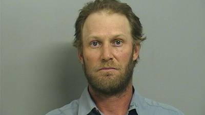 Kidnapping suspect found dead weeks after his arrest