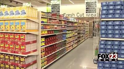 Oasis Fresh Market opens in north Tulsa to combat 'food desert' reputation